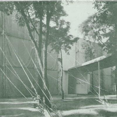 Pavillon des Temps Nouveaux, 1937