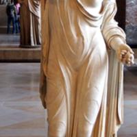 Aphrodit de Fréjus, Vénus Genitrix