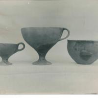 Vases de provenance inconnue