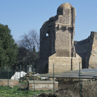 Rome, Domus Aurea