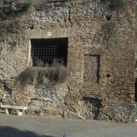 Rome, Domus Aurea (en cours de révision)