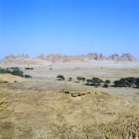 Arabie Saoudite, Hégra : Jabal Ithlib