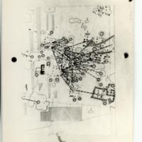 Archives de Bylany : études de l'espace d'habitat