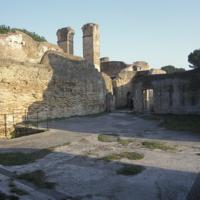 Ostie, forum