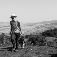 Italie, Serra del Cedro (Basilicate) : les archéologues au travail