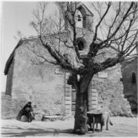 Les Baux-de-Provence, Chapelle des Pénitents Blancs