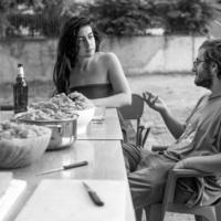 Italie, Atella (Basilicate) : moments de détente