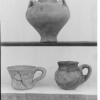 Vases de provenance inconnue (en construction)