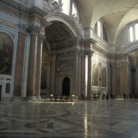 Rome, Panthéon (en cours de révision)