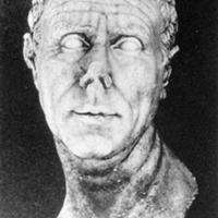 Délos : Portrait d'un romain