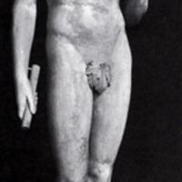 Athlète de Stéphanos