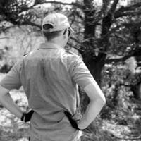 Italie, Monte Torretta di Pietragalla (Basilicate) : les archéologues au travail